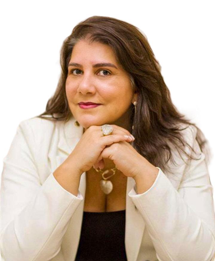 Priscila Pereira Boy