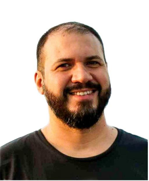 Marcos Irondes Coelho