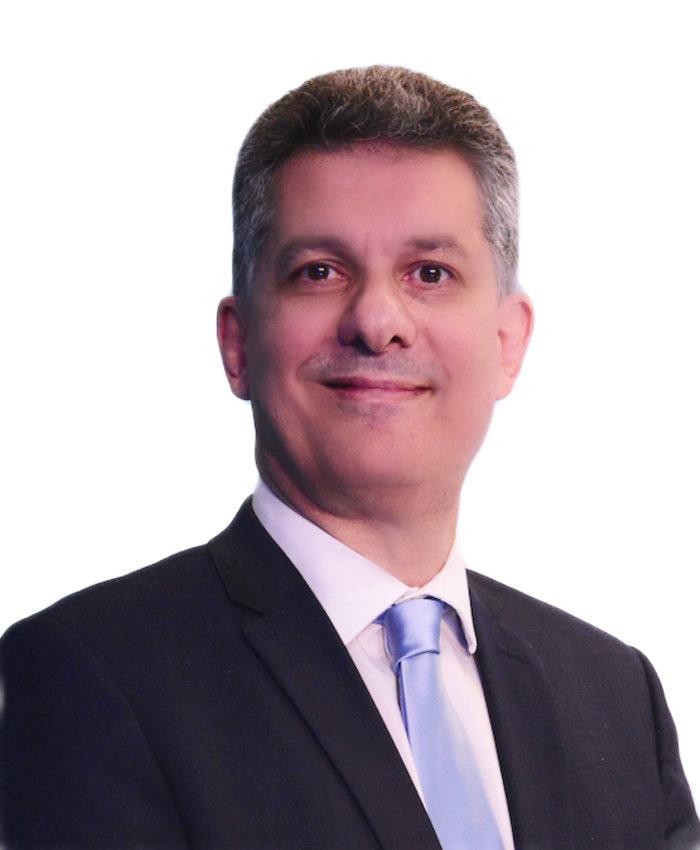 Claudio Sarian Altounian
