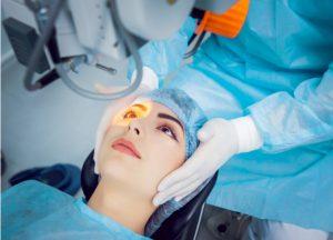 Corrigindo perda de visão com Dra. Daniela Marques