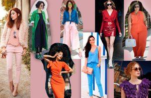 As cores da moda em 2018 com Ana Vaz