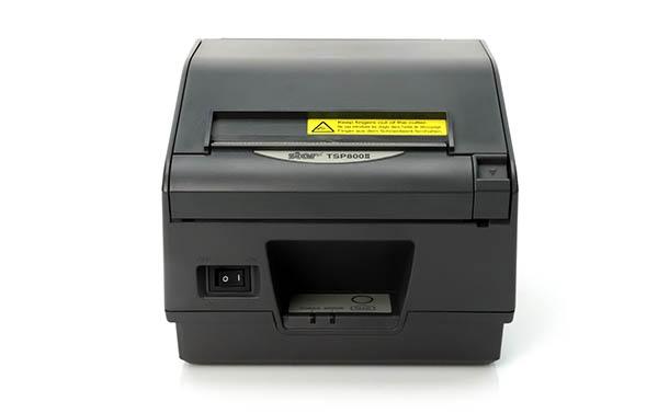 Impressora térmica  112mm não fiscal