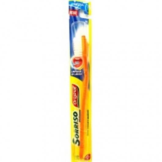 Escova de dente sorriso std media