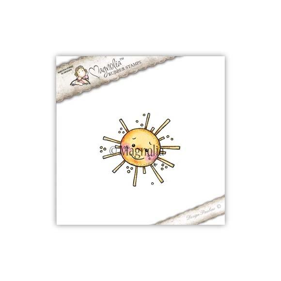 Carimbo Magnolia SC - Sunbeam Sunlight