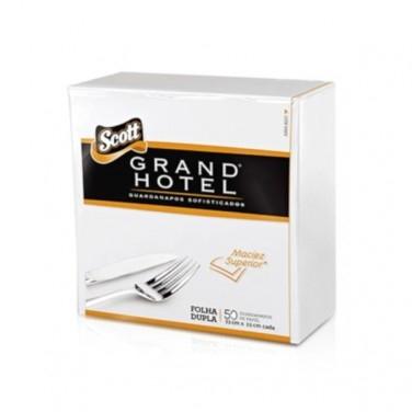 Guardanapo grand hotel jantar 50un