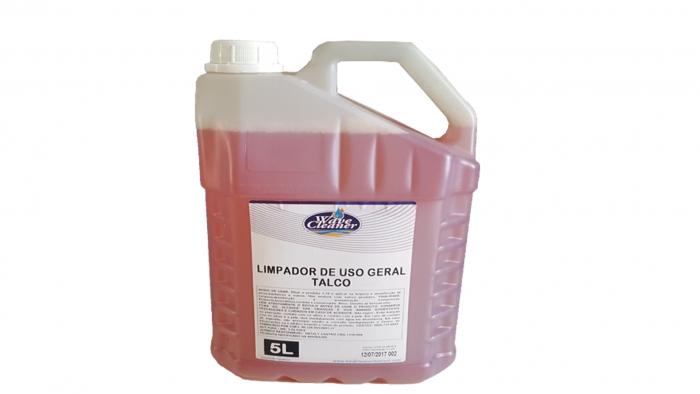 LIMPADOR PERFUMADO WAVE 5L TALCO
