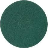 Disco limp. verde 510 Tinindo 3M enceradeira