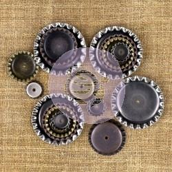 Mechanicals - Bottle Caps