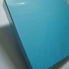 Álbum p/ Scrapbook Azul G