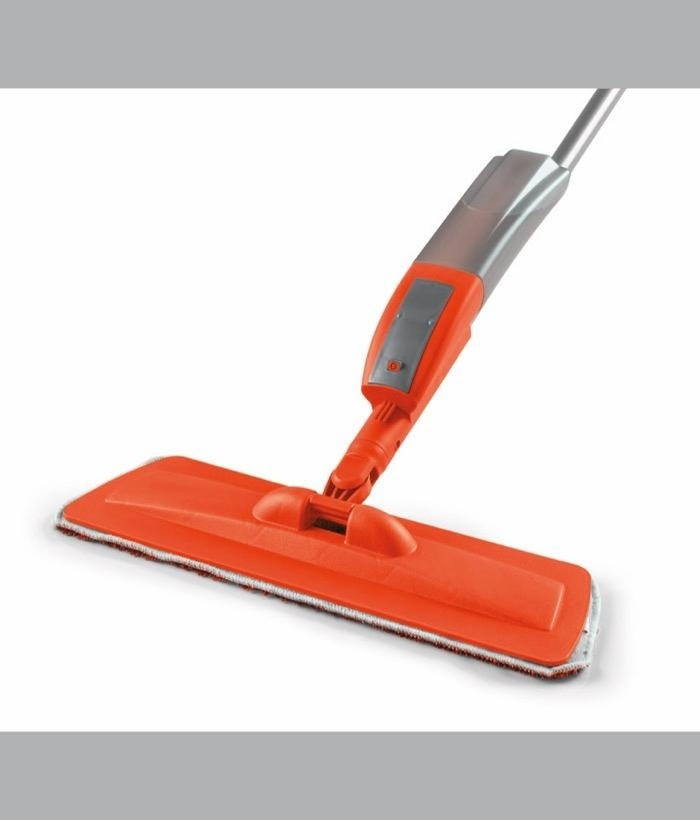 Brilhus mop spray plastico