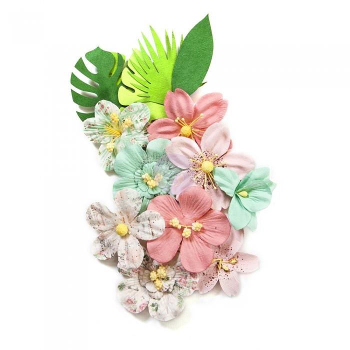 Havana Collection -  Flores Carita - Prima Marketing