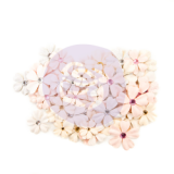 Lavender Frost Collection - Flores ...
