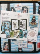 Die & Stamp Store Case - Estojo Arm...