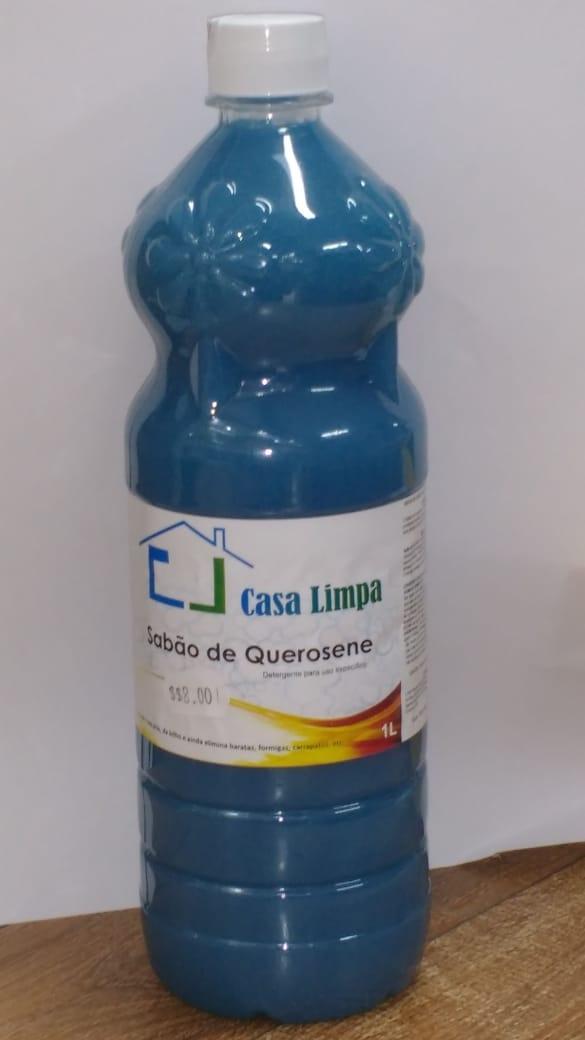 SABAO DE QUEROSENE 1L CLIMPA