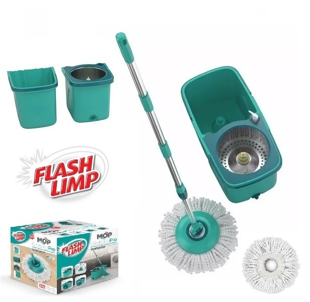 Mop giratorio Pro Flash Limp