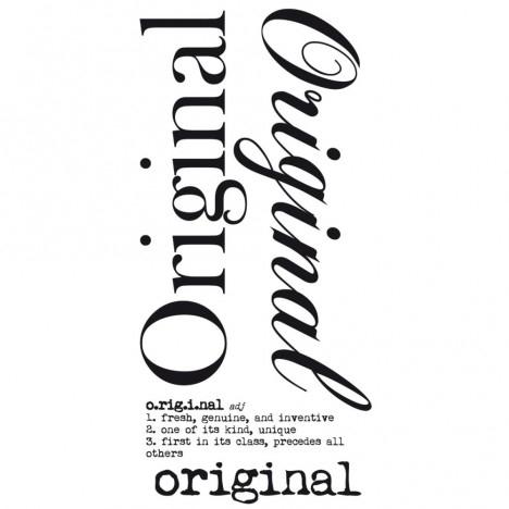 Dequalque - Original