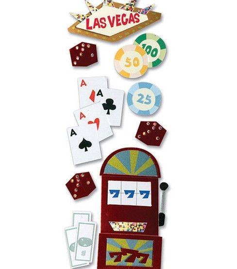 Adesivo Las Vegas!