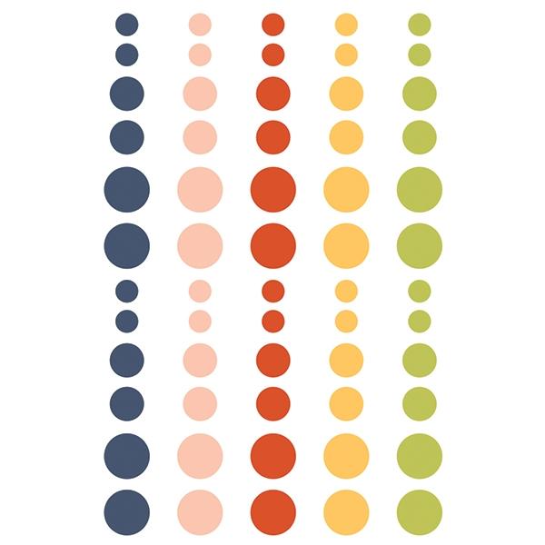 Dots Coloridos