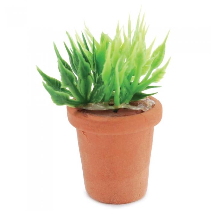 Miniatura Timeless House Plant / Vaso de Planta