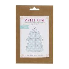 Molde Sweet Coat Tilda