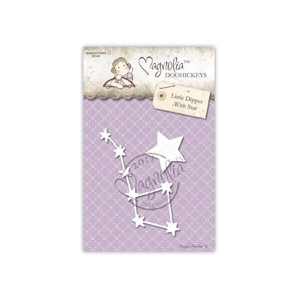 Faca de Corte Magnolia Little Dipper with Star