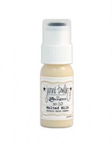 Tinta Acrílica Dabber Malted Milk / Creme