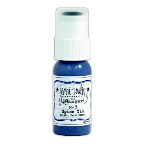 Tinta Acrílica Dabber Spice Tin / Azul Jeans