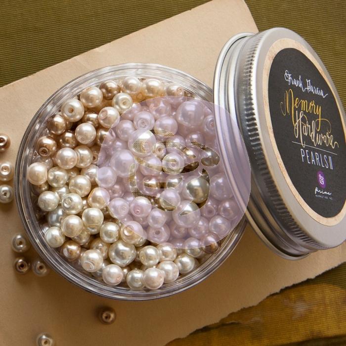 Memory Hardware Pearls II - Pérolas