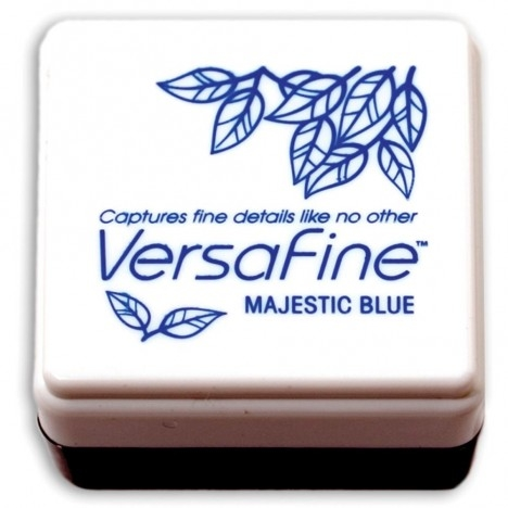 Carimbeira Versafine Mini Majestic Blue