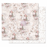 Lavender Frost Collection - Papel T...