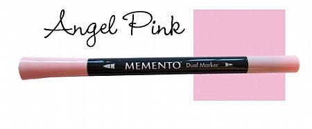 Caneta Marker Memento Angel Pink