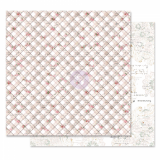 Lavender Frost Collection - Papel H...
