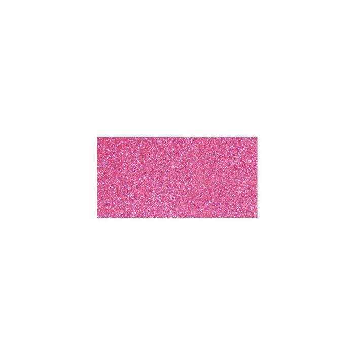 Papel Glitter Rosa