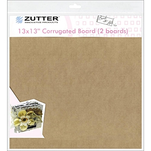 Papelão Corrugado Zutter