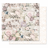 Lavender Frost Collection - Papel R...