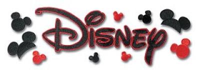 Adesivo Disney