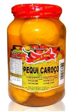 PEQUI COM CAROÇO AROMA DMINAS 280G