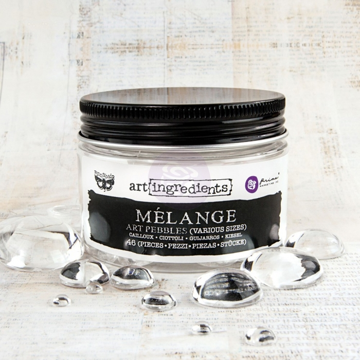 Art Ingredients - Mélange - Prima Marketing
