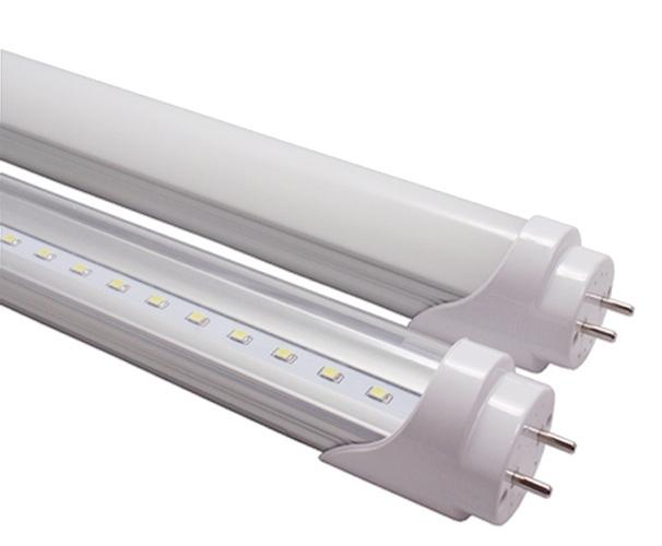 Lâmpada LED 9W Tubular T8 60cm Branco Frio Bivolt
