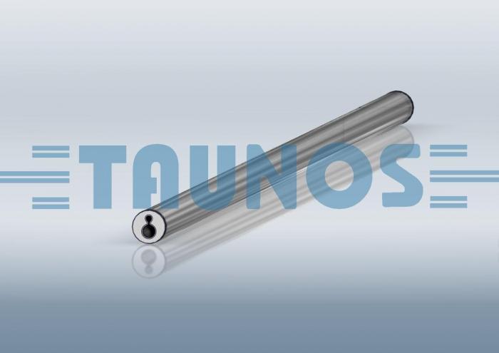 TUBO DE AVANCO 3,5 METROS A-25 / 60mm