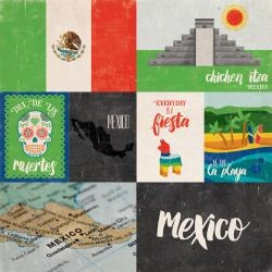 Papel México Around The World