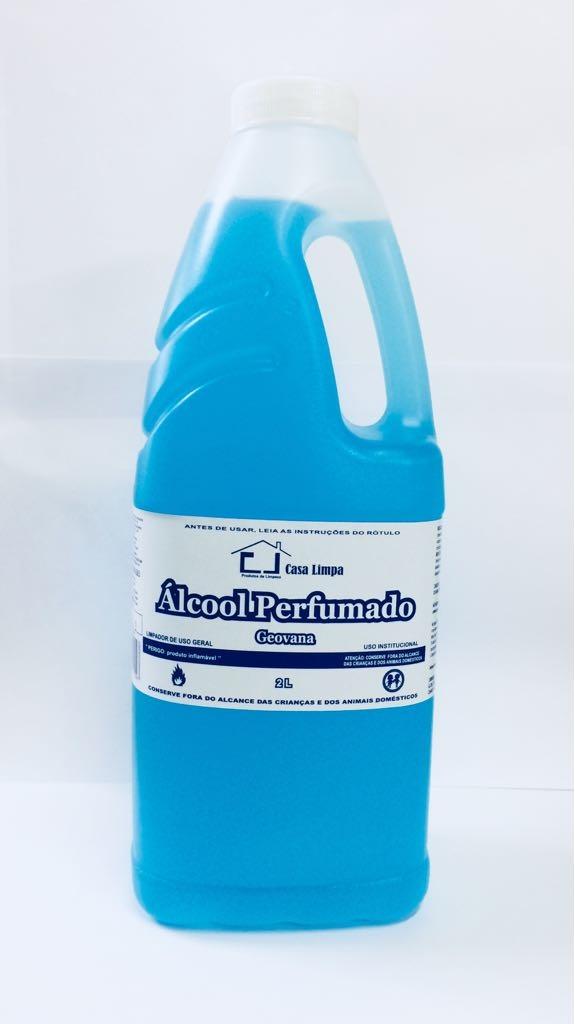 ALCOOL PG GEOVANA 2L CLIMPA