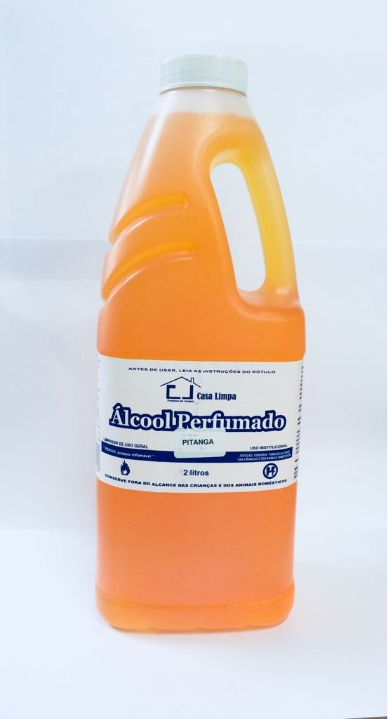 ALCOOL PG TALCO 2L CLIMPA