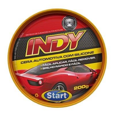 Cera automotiva Indy