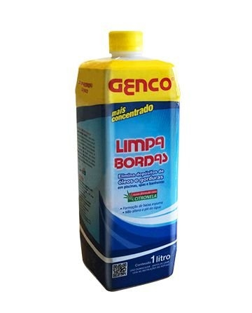 Limpa borda Genco 1L