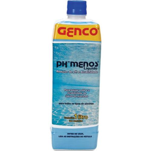 PH MENOS GENCO 1L