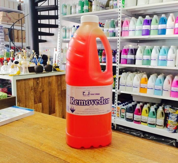 REMOVEDOR 2L CLIMPA