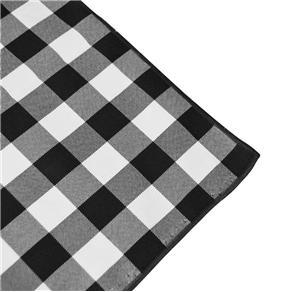 Toalha xadrez 2,05x1,35
