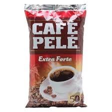 Cafe Pele Extra Forte 500g almofada