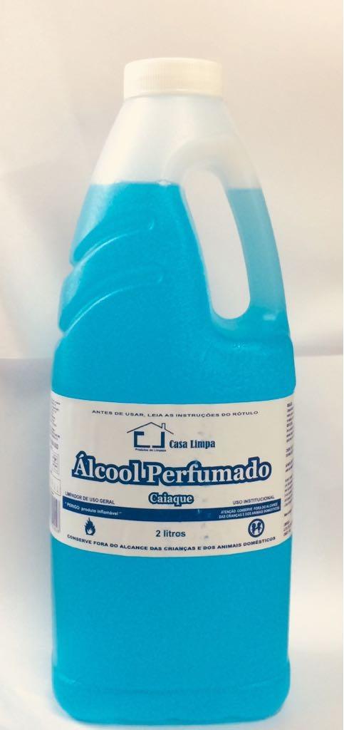 ALCOOL PG CAIAQUE 2L CLIMPA